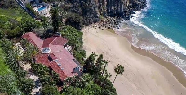 Anything But Ordinary – Villa Dei Tramonti or Villa of the Sunsets, 2431 Riviera Drive, Irvine Cove, Laguna Beach, California, CA 92651, USA – £41.8 million ($51 million or €46.5 million) – For sale with Sotheby's International Realty