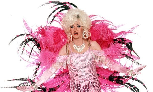 "Paul O'Grady (AKA ""Lily Savage"")"