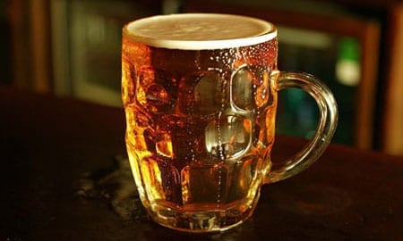 The price of a pint of real ale has passed £3 for the first time according to research published by CAMRA today