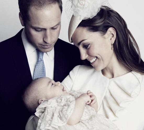 Prince George's birth delighted the world
