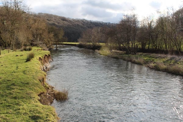 Fishing in Devon – Kelly Double on fishing in Devon at Highbullen Hotel and casting lessons in London with Orvis