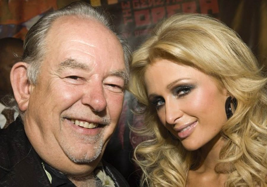 "Robin Leach (1941 – 2018) – ""With champagne wishes and caviar dreams"" was the famous signoff of London born Lifestyles of the Rich and Famous host Robin Leach."