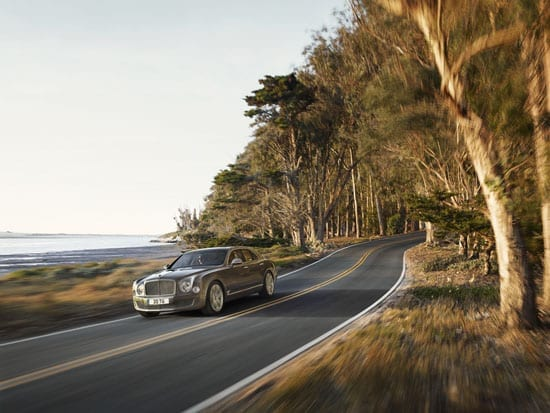 Rolls-Royce and Bentley's sales rocketed during 2013