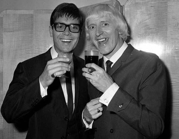 The Pride of Cliff – Sir Cliff Richard to appear at The Mirror's Pride of Britain awards with the Prince of Wales – Elm Guest House investigation stalled – Sir Jimmy Savile