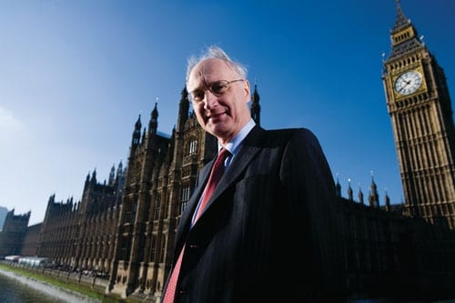 Sir George Young 500