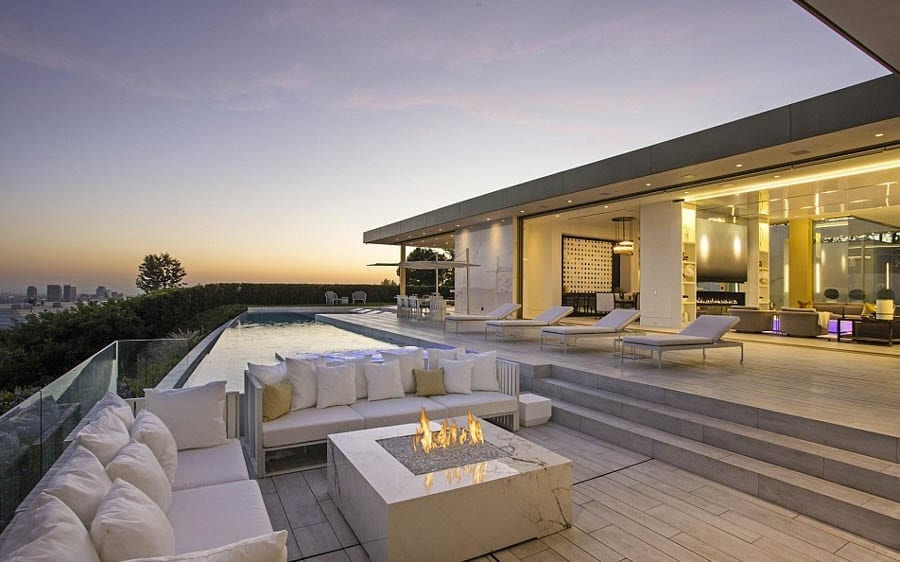 Take Me To The Gold Park – Opus, 1175 Hillcrest Road, Trousdale Estates, Beverly Hills, Los Angeles, California, CA 90210 – £80 million ($100 million, €95 million or درهم367 million) – Designed by Nile Niami