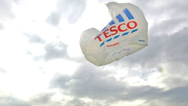 Tesco's problems have been brought on by its own arrogance argues Rupert James