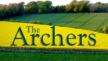 "The Archers used to be ""an everyday story of country folk"" but is now described as a ""contemporary drama in a rural setting"""