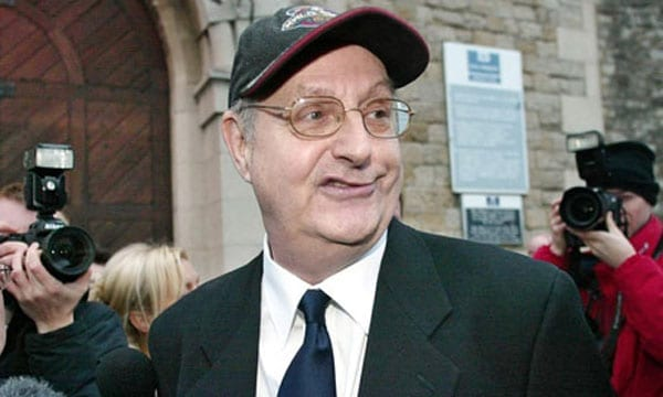 The BBC will send the wrong message if they show footage of Jonathan King