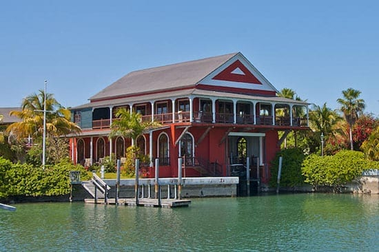 The Boat House Grand Bahama