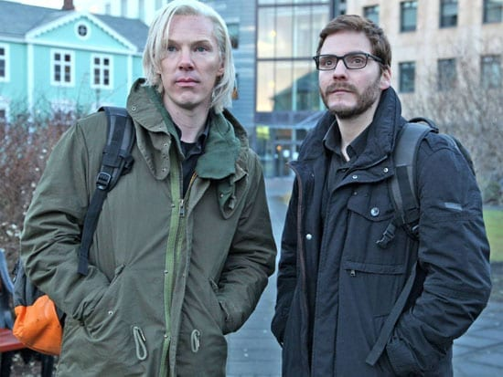 'The Fifth Estate' disappoints