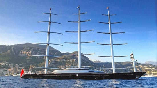 Investors need to seek out funds as seaworthy as The Maltese Falcon