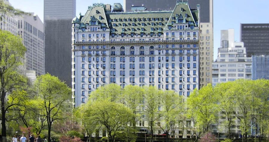 Problems at The Plaza – #1801, The Plaza Hotel, 1 Central Park South, Fifth Avenue at Central Park South, Midtown, Manhattan, New York, NY 10019, United States of America for sale for $16 million (£12.4 million, €14.4 million or درهم58.8 million) through Lafayette Realty – Owned by Bolat Nazarbayeva and formerly home to his now ex-wife Maira Nazarbayeva and her son Daniyar Nazarbayev