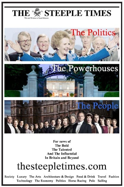 The Politics The Powerhouses The People