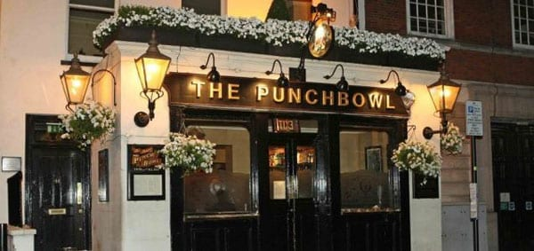 The Punchbowl
