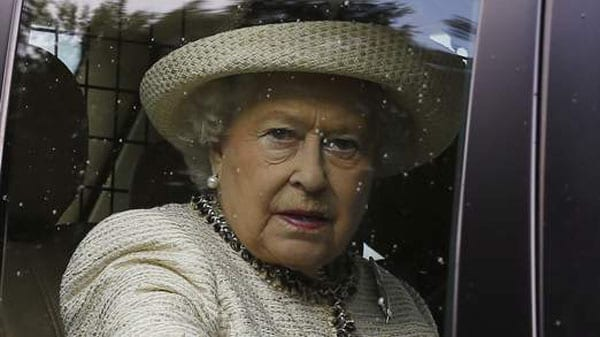 The Queen spoke out four days before Scotland votes on independence
