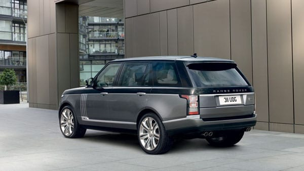 Land Rover plan to launch a £200,000 Range Rover
