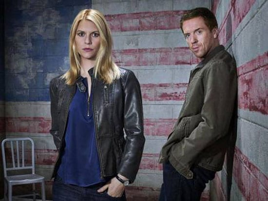 The absence of Damian Lewis as Nicholas Brody disappointed Homeland viewers also