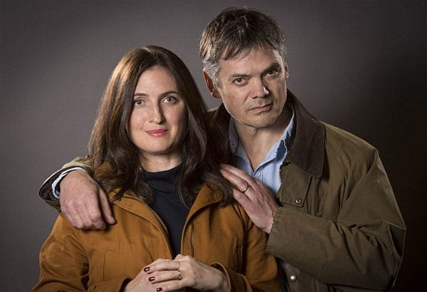 The death of The Archers - Helen Titchener stabs Rob Titchener - 3rd April 2016