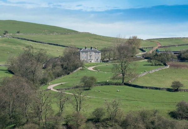 The House of Hurt - Casterne Hall, Ilam, Near Dovedale, Ashbourne, Derbyshire-Staffordshire borders, DE6 2BA