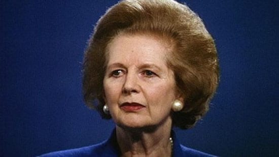 The late Baroness Thatcher's death was followed by a funeral that cost £1.2 million