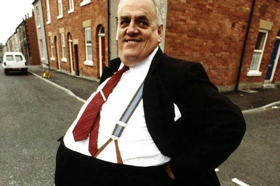 The late Sir Cyril Smith may have been larger than life but so seems also the domains of his abuse