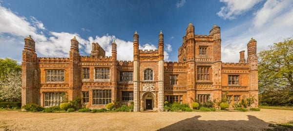 An dazzling manor – Wolterton Manor, Wolterton Manor House, East Barsham Manor, East Barsham Manor, East Barhsam, Norfolk, England, United Kingdom, NR21 0LH – £3.95 million