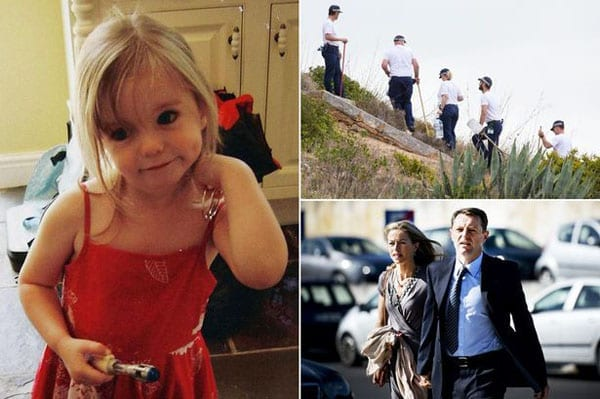 The review of the investigation into the disappearance of Madeleine McCann has cost an astounding £10 million since 2011