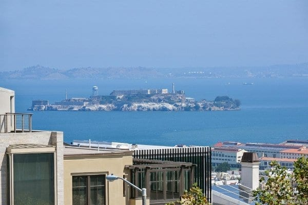 Rock and Joel - 2505 Divisadero Street, San Francisco, California, CA 94115, USA - Joel Goodrich - £7.7 million