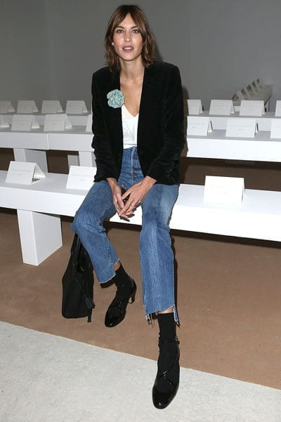 """Out of Fashion - London and New York Fashion Weeks have become dominated by """"The Smug Club"""""""