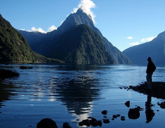 This November, Parnassus Luxury Travel recommend New Zealand for its magnificent landscapes and Maori heritage