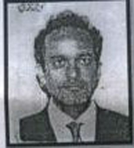 A marked Michel - Christian Michel - son of Wolfgang Michel and brother of Caroline Michel - wanted by Interpol