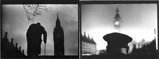 Two examples of Giacomo Brunelli's works