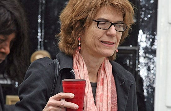 Vicky Pryce: A woman whose love of publicity knows no bounds