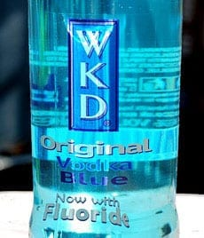 WKD and social workers are not two things one would normally put together