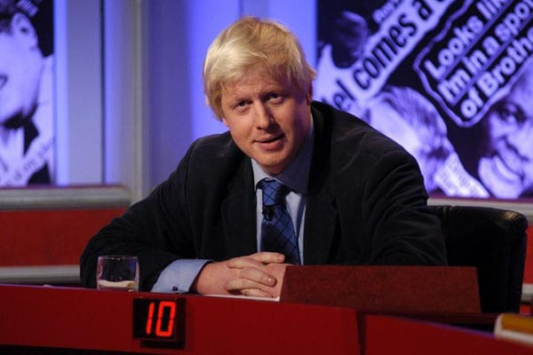 Will Boris Johnson eventually get to live at Number 10?