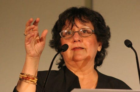 Wally of the Week: Yasmin Alibhai-Brown