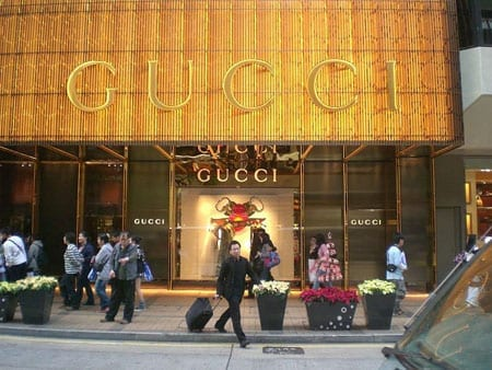 "The word ""luxury"" has lost its way"