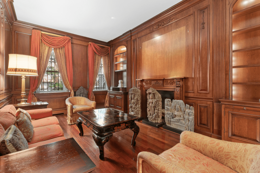 "A Borderline Bonfire Bargain – 77% off 29 Beekman Place, NYC – Manhattan mansion listed for 77% less than in 2014 in ""bankruptcy sale;"" £9.22 million ($11.45 million) for 29 Beekman Place, Midtown East, Manhattan, New York, NY 10022, United States of America through Compass in 2020 down from £40.2 million ($49.9 million) in 2014. Built in 1934 for CBS chief executive William S. Paley. Home to Albert and Mary Lasker and Princess Ashraf Pahlavi. Murders of Nancy Titterton, Dr Fritz Gebhardt and Thomas Gilbert, Sr."