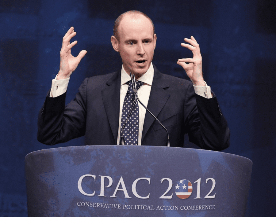 "Dumb Daniel – Daniel Hannan does not want locally produced food – Matthew Steeples calls out Daniel Hannan for ludicrously not wanting to encourage British people to consume locally produced food. ""Even if we could grow all our own food, doing so would only make us poorer"" article in 'The Telegraph,' Sunday 5th April 2020."