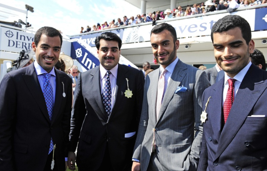 Fahad Takes Flight – £6 million for Sheikh Fahad's Longholes stud – Blow to British racing as Sheikh Bin Fahad Abdullah Al Thani places his Longholes, Newmarket Road, Cheveley, Newmarket, Suffolk, CB8 9EJ, United Kindom up for sale to spend more time in California. The agent is George Windsor Clive of Windsor Clive.
