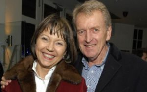 Morons of the Moment – Sir Christopher and Baroness Meyer – Tedious twerps Sir Christopher and Baroness Meyer take to Twitter to berate anyone who dares criticise Boris Johnson and his deviant actions.
