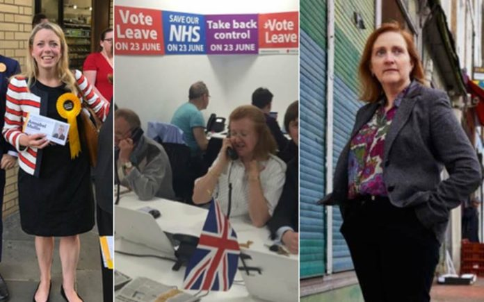 A Question of Borwick – Matthew Steeples of The Steeple Times asks Conservative candidate for Kensington Lady Borwick five questions; he put the same to the Liberal Democrats Annabel Mullin also whilst Labour's Emma Dent Coad failed to respond