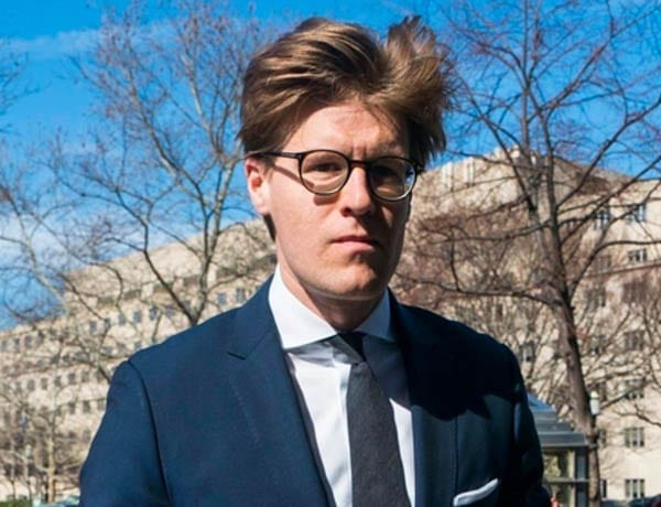 "Belgian-born lawyer turned liar Alexander van der Zwaan – ""Playboy"" turned lawyer Alexander van der Zwaan had it all but destroyed his reputation after being jailed for 30 days for lying to the FBI in April 2018 over Russia's links to President Trump's election campaign. Aside from receiving positive publicity in Tatler after marrying Eva Khan, daughter of a Ukrainian-Russian billionaire named German Khan, in a ""lavish society ceremony"" at Luton Hoo, Bedfordshire in June 2017, this ""ostentatious"" Belgian-born, Notting Hill based attorney might now realise that telling the truth is generally for the best."