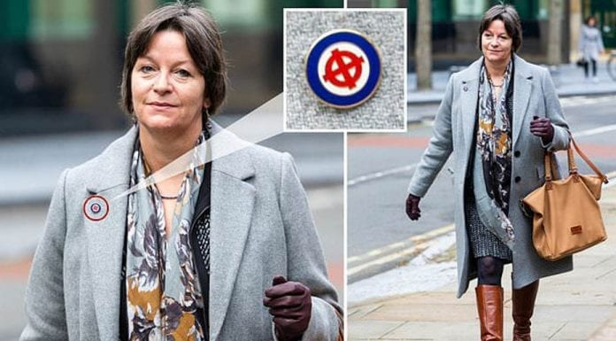 Awful Alison – Conviction of anti-Semitic nutter Alison Chabloz upheld – Anti-Semitic songwriter and Holocaust denier Alison Chabloz deserves her convictions; may she now disappear forever.