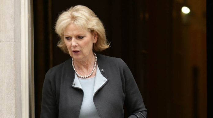 Celebrating Soubry – In resigning from the Conservative Party Anna Soubry MP has proven herself to be a true patriot