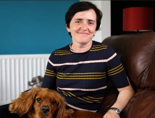 "Anne Marie Waters – Bigot and failed UKIP leadership candidate – Anne Marie Waters is the ""Donald Trump of the UK"" (without the power) according to her fans but just a ""piss poor Nazi bigot"" according to others."
