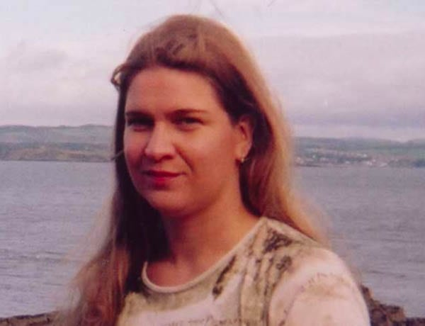 Annie Börjesson (1975 – 2005, AKA 'The Girl on the Beach') – Mystery surrounds both the life and death of Annie Börjesson. Her body was found washed up on Prestwick Beach on 4th December 2005.