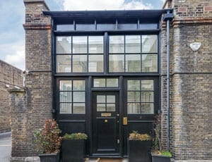 A hidden place – Barnaby Place, South Kensington, London, SW7 - £2.2 million