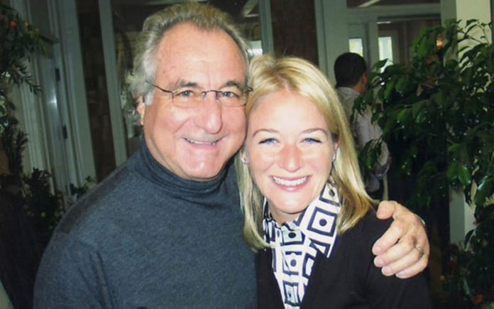Moron of the Moment – Stephanie Mack (formerly Madoff) – Daughter-in-law of Ponzi schemer and now jailed fraudster Bernard Madoff illustrates how utterly out of touch she truly is with normality and the life of ordinary, decent people.